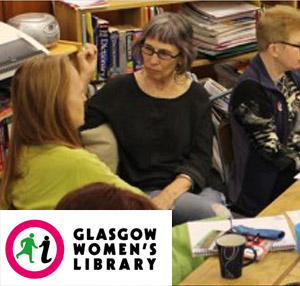 [Glasgow Women's Library]