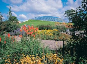 Image: National Botanic Garden of Wales
